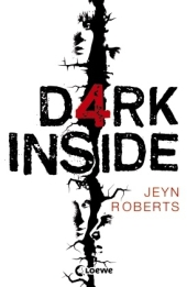 Jeyn Roberts Dark inside