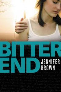 Jennifer Brown Bitter love