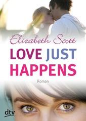 Elizabeth Scott Love just happens