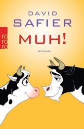 David Safier Muh!