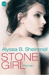 Alyssa B. Sheinmel Stone girl