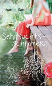 Johanna Samt Sehnsuchtsschimmern