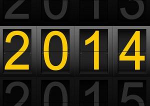 Januarnovitäten 2014