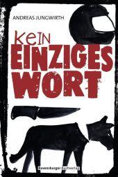 Andreas Jungwirth - Kein einziges Wort - Ravensburger