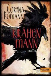 Corinna Bomann Krähenmann