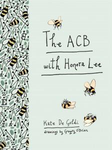 Kate de Goldi Die Anarchie der Buchstaben