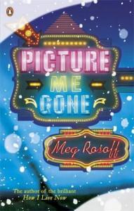 Meg Rosoff Was ich von dir weiß
