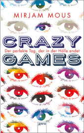 Mirjam Mous Crazy games