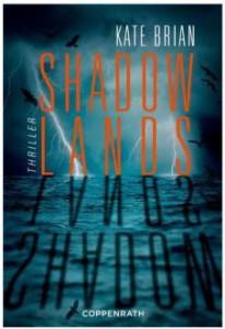 Kate Brian Shadowlands