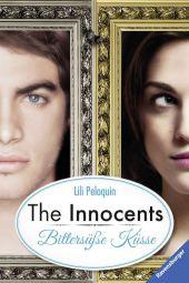 Lili Peloquin The Innocents Bittersüße Lügen