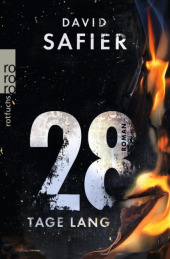 David Safier 28 Tage