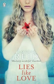 Louisa Reid Jeden Tag ein bisschen mehr