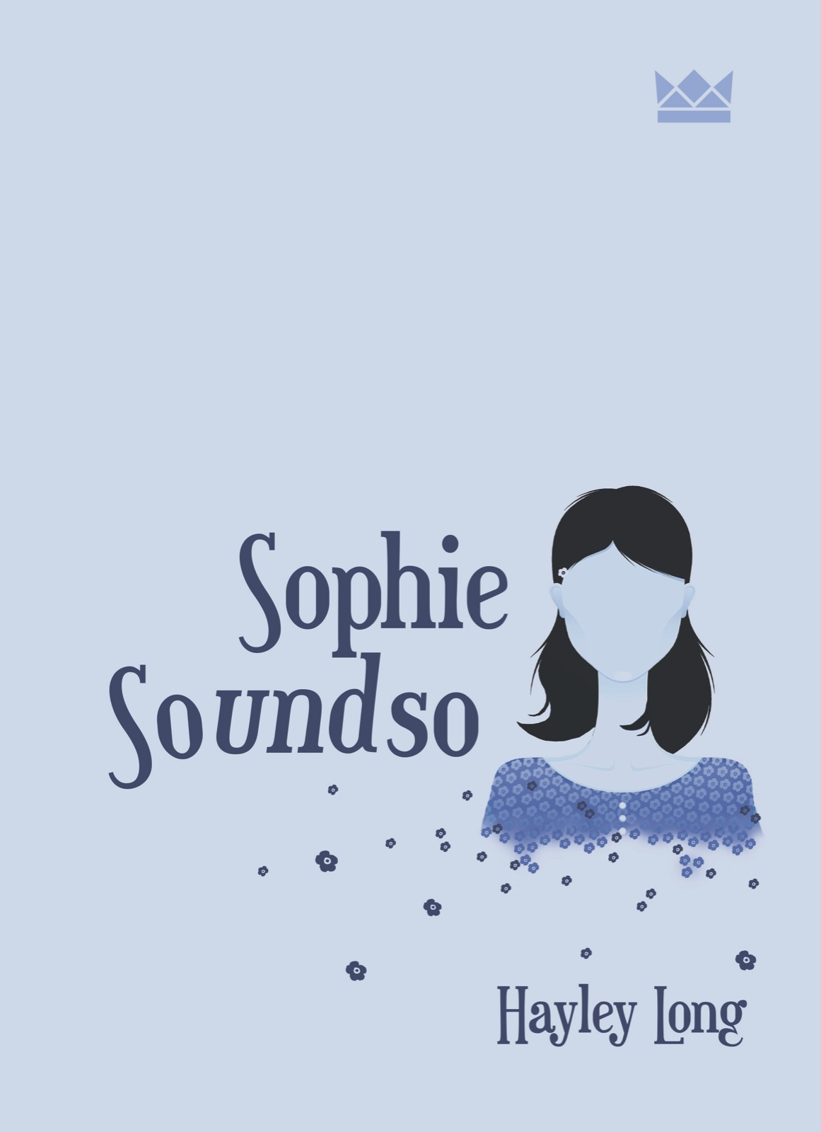 Hayley Long Sophie Soundso