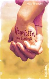 Maja Hjertzell Henrietta, mein Geheimnis