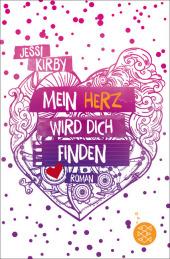 Jessi Kirby Mein Herz wird dich finden