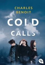 Charles Benoit Cold calls