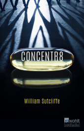 William Sutcliffe Concentr8