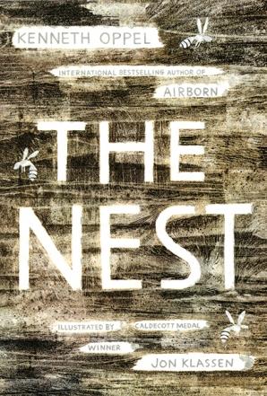 Kenneth Oppel Das Nest