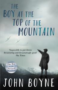 John Boyne Der Junge auf dem Berg