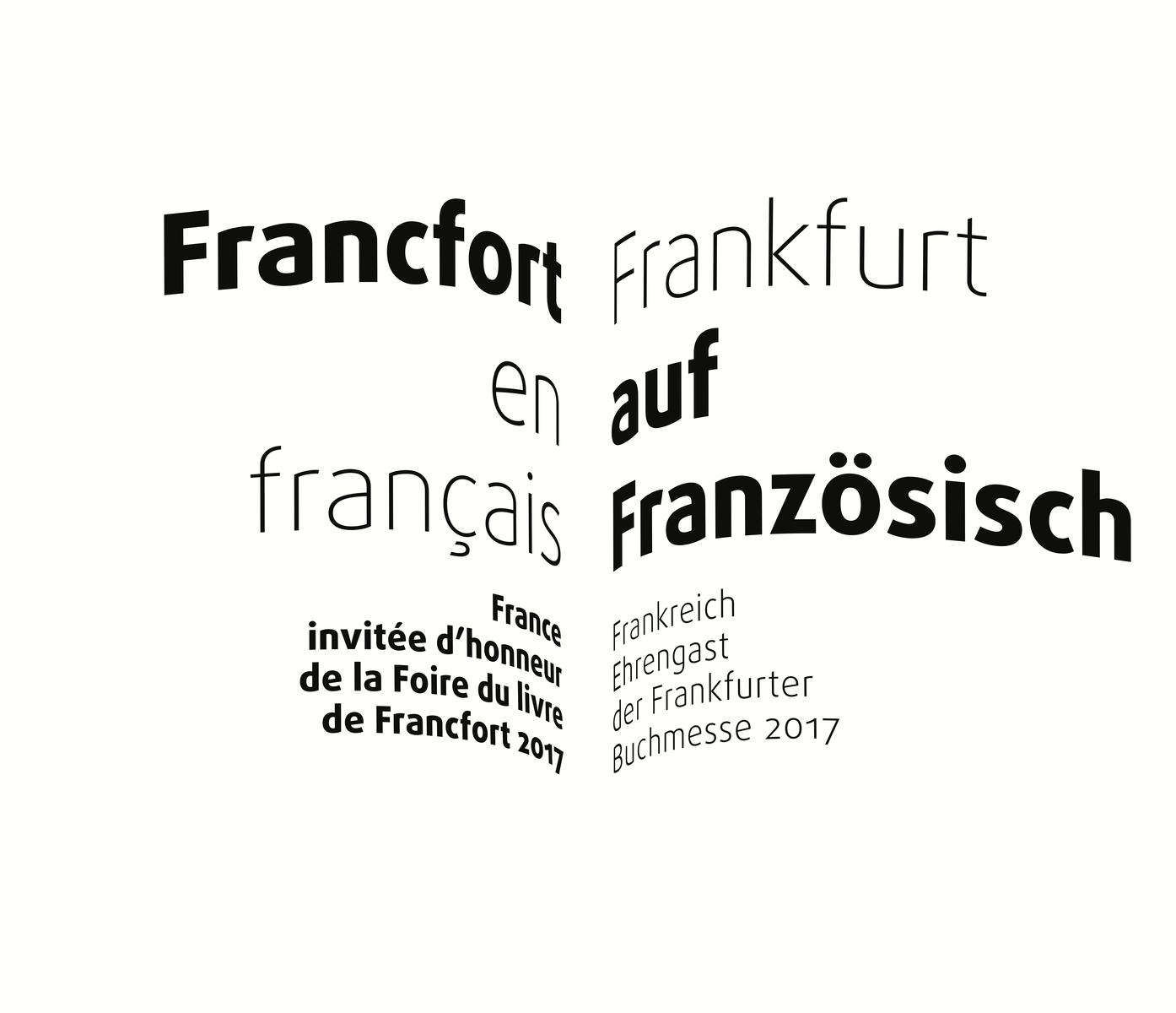 Jetzt wird's französisch...!