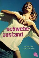 Andreas Jungwirth Schwebezustand