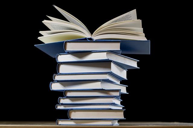Hier findest du richtig tolle Bücher!