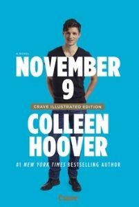 Colleen Hoover Nächstes Jahr am selben Tag