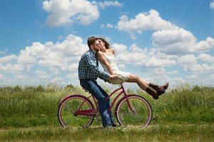 Das neue Thema des Monats Februar: Liebesgeschichten