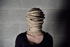 Alyssa Sheinmel Faceless