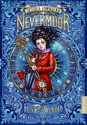 Jessica Townsend - Nevermore: Fluch und Wunder