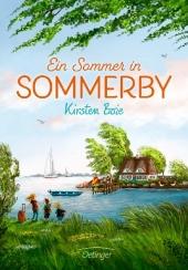 Kirsten Boie - Ein Sommer in Sommerby
